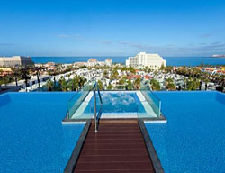 hotel dream noelia sur playa de las am ricas tenerife. Black Bedroom Furniture Sets. Home Design Ideas