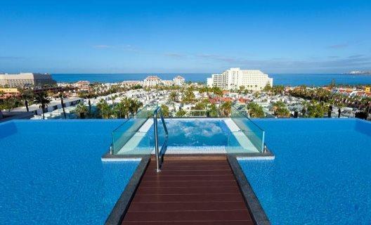 Hotel dream noelia sur playa de las am ricas tenerife - Hotel noelia tenerife ...