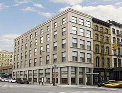 Hotel Duane Street