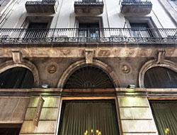 Hotel duquesa de cardona barcelona barcelona - Hotel duques de cardona ...