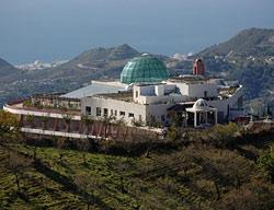 Hotel Ecohotel Puerto De Ojen