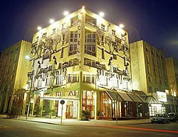Hotel Econtel Berlin