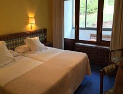 Hotel Edelweiss Candanchu