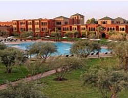 Hotel Eden Andalou Spa & Resort