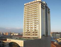 Hotel Ege Palas