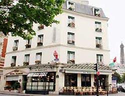 Hotel Eiffel Kennedy