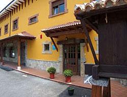 Hotel El Angliru