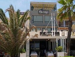 Hotel El Coso