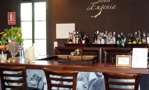 Hotel el jard n de eugenia ribadesella asturias for El jardin de eugenia