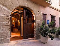 Hotel El Lagar Del Vero