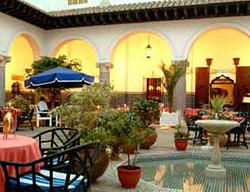 Hotel El Minzeh