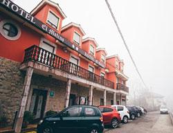 Hotel El Molino Del Partidor