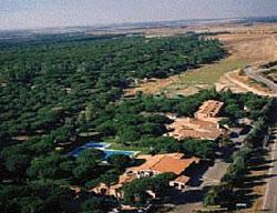 Hotel El Montico