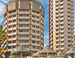Hotel El Puerto Fuengirola