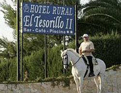 Hotel El Tesorillo II