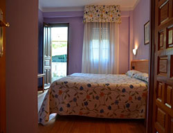 Hotel El Vivero II