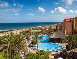 Hotel Elba Sara Beach Golf Resort Fuerteventura