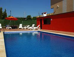 Hotel Eliana Park