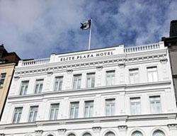Hotel Elite Plaza Malmo