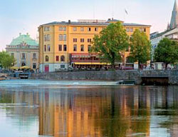 Hotel Elite Stora Orebro