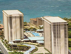 Hotel Embassy Suites-waikiki Beach Walk