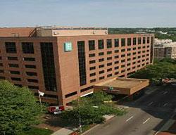 Hotel Embassy Suites Washington D.C.