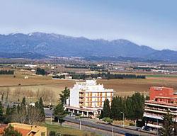 Hotel Emporda
