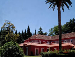 Hotel Enotel Golf - Santo Da Serra
