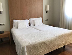 Hotel Entredos