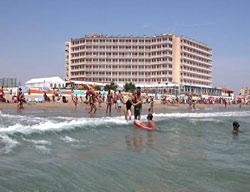 Hotel Entremares Biobalneario Marino