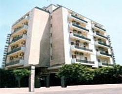 Hotel Epidavros
