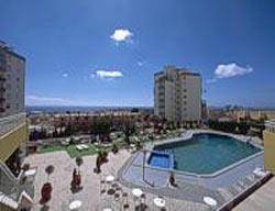 Hotel Equador