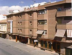 Hotel Ercilla Don Quijote