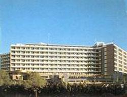 Hotel Ergife Palace