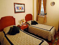 Hotel Erguvan Special