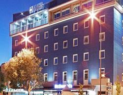 Hotel Esperança Centro
