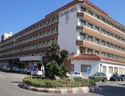 Hotel Esplendid