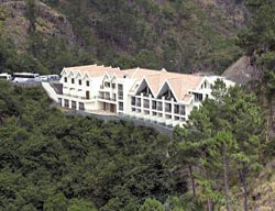 Hotel Estalagem Eira Do Serrado