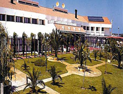 Hotel Estalagem Riabela