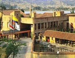 Hotel Estelar Paipa Spa & Centro De Convenciones