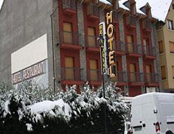 Hotel Esterri Park