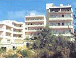 Hotel Estrella