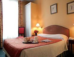 Hotel Etoile Trocadero