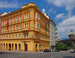 Hotel Euroagentur Downtown