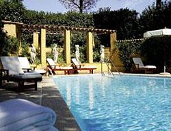 Hotel Eurogarden Roma
