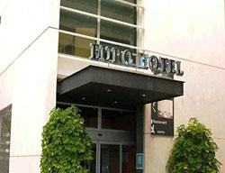 Hotel Eurohotel Diagonal Port