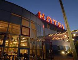 Hotel Eurohotel Vienna Airport