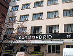 Hotel Euromadrid