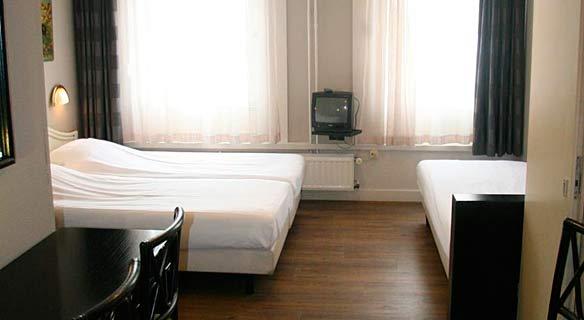 Hotel Europa 92 - room photo 9290377