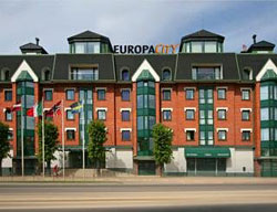 Hotel Europa City Amrita